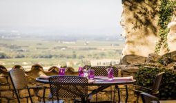 restaurants in Provence